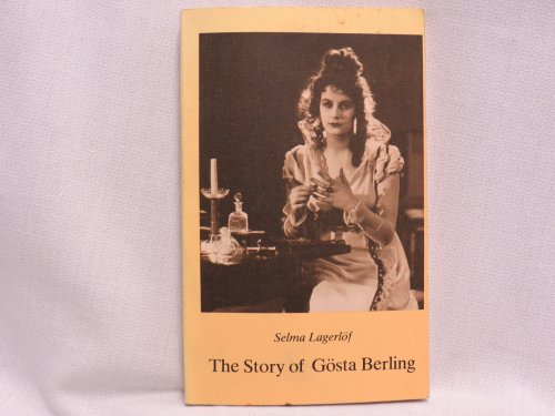 9789174001549: The Story of Gosta Berling