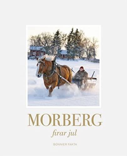 9789174243659: Morberg firar jul