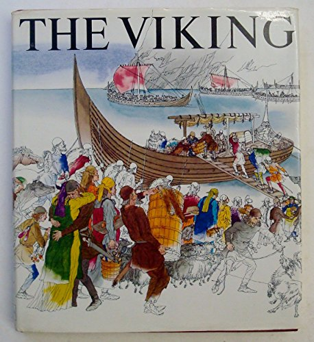9789174420036: The Viking