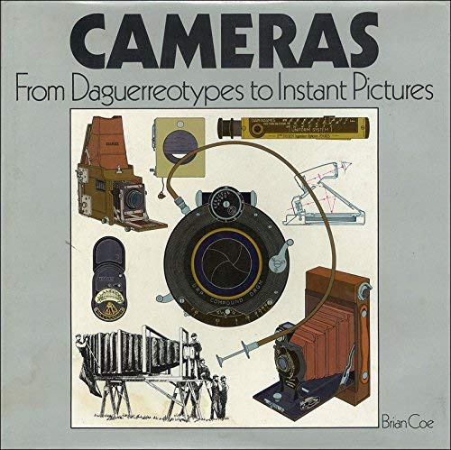 9789174420319: CAMERAS FROM DAGUERREOTYPES TO INSTANT PICTURES