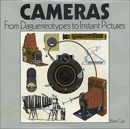 9789174420319: Cameras: From Daguerreotypes to Instant Pictures