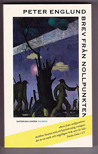 PETERENGLUND.EVFRNNOLLPUNKTEN(Chinese Edition): BU XIANG