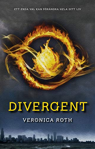 1) (Divergent): Veronica Roth