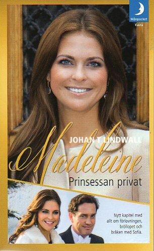 9789175031996: Madeleine : prinsessan privat