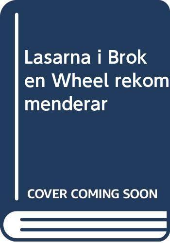 9789175032788: Läsarna i Broken Wheel rekommenderar