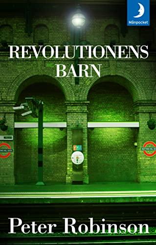 9789175034805: Revolutionens barn (Alan Banks-serien)