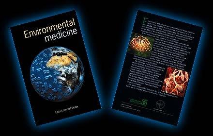 9789175226347: Environmental Medicine