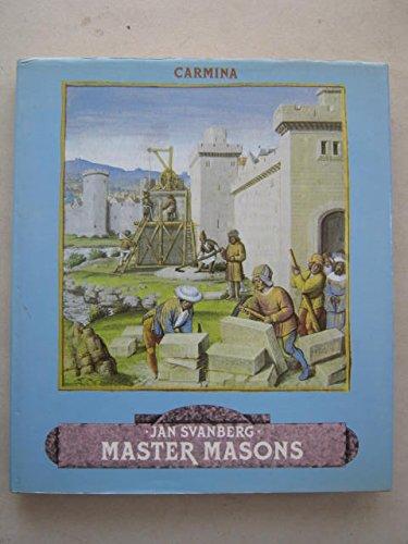 Master Masons: Svanberg, Jan,