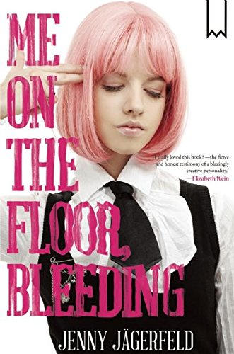 9789175470115: Me on the Floor, Bleeding