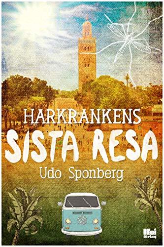9789175579863: Harkrankens sista resa