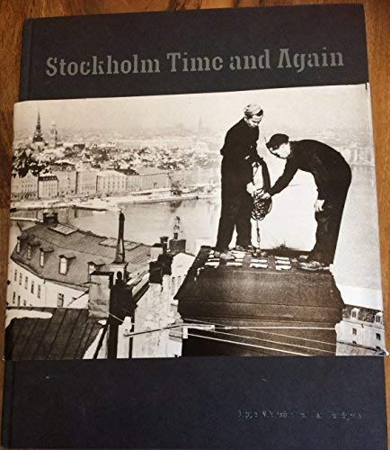 9789175882253: Stockholm Time and Again