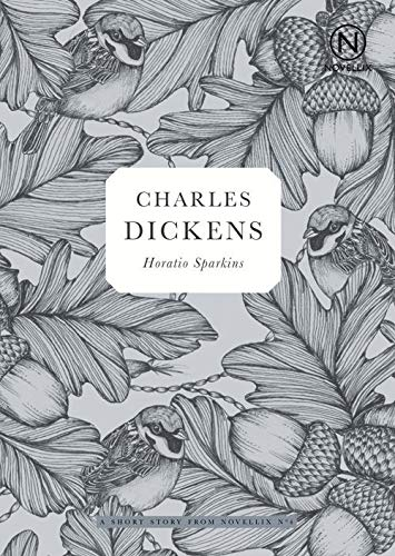 Horatio Sparkins (Paperback)