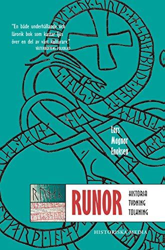 9789175930930: Runor, Historia, tydning, tolkning