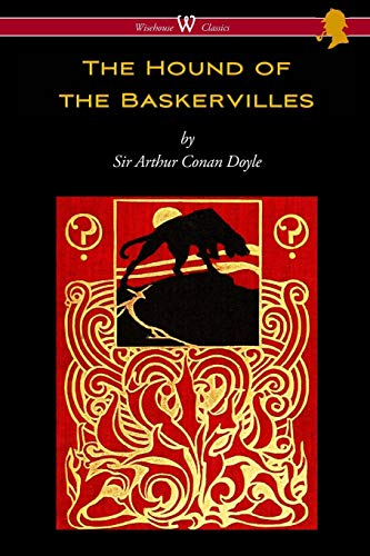 9789176370667: The Hound of the Baskervilles (Wisehouse Classics Edition)