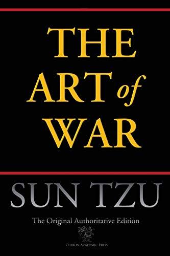 9789176371107: The Art of War (Chiron Academic Press - The Original Authoritative Edition)