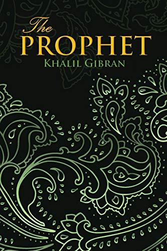 9789176371121: Prophet (Wisehouse Classics Edition)