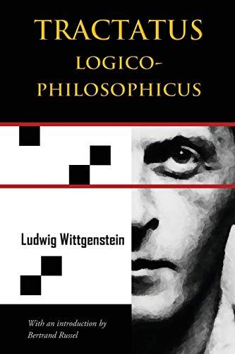 9789176372012: Tractatus Logico-Philosophicus (Chiron Academic Press - The Original Authoritative Edition)
