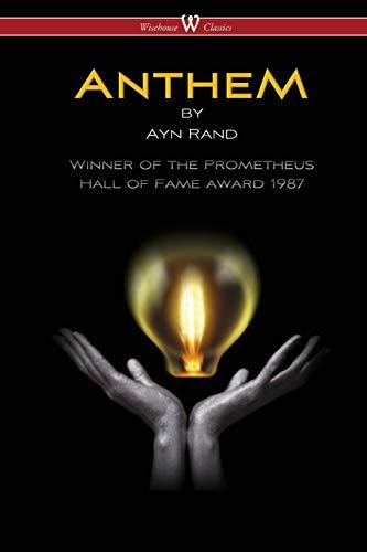 9789176372197: ANTHEM (Wisehouse Classics Edition)
