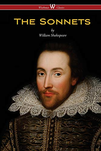 9789176372685: The Sonnets of William Shakespeare (Wisehouse Classics Edition)