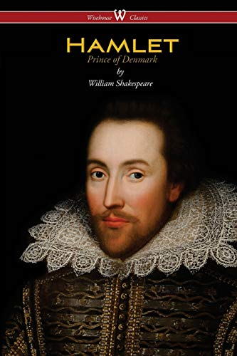 9789176373996: Hamlet - Prince of Denmark (Wisehouse Classics Edition)