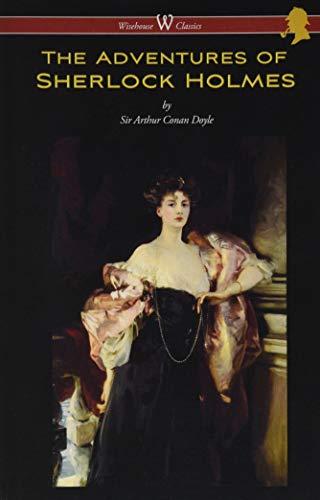 9789176374283: Adventures of Sherlock Holmes (Wisehouse Classics Edition) (2016)
