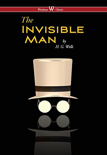 9789176374429: Invisible Man - A Grotesque Romance (Wisehouse Classics Edition) (2016)