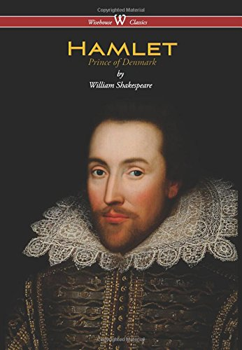 9789176374818: Hamlet - Prince of Denmark (Wisehouse Classics Edition)