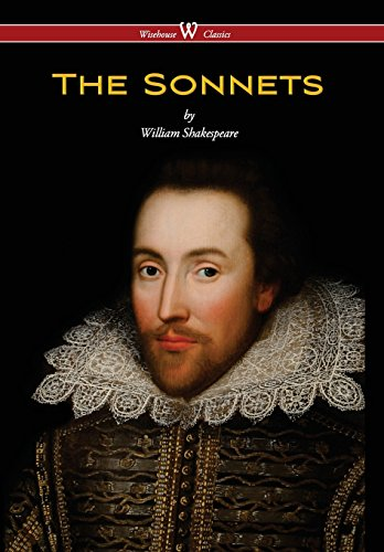 9789176374832: Sonnets of William Shakespeare (Wisehouse Classics Edition)