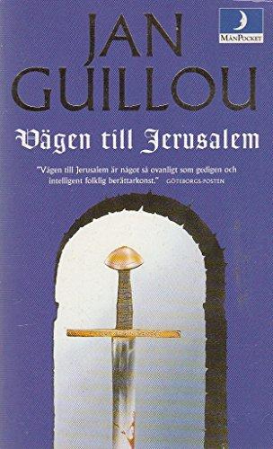 9789176435762: Vagen till Jerusalem