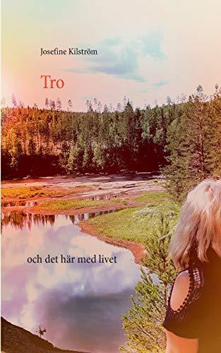 9789176991077: Tro (Swedish Edition)