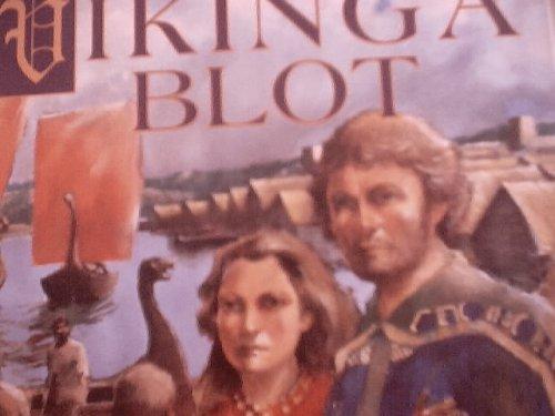 9789177051060: Vikinga Blot