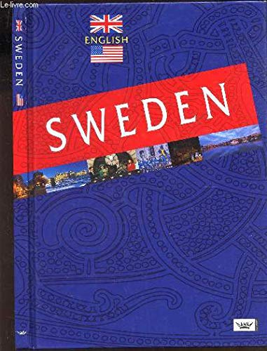 9789177113591: Sweden: A Small Portrait of a Small Country