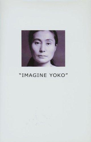 Imagine Yoko - (Book with DVD): Yoko Ono