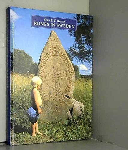 Runes In Sweden: Jansson, Sven B.