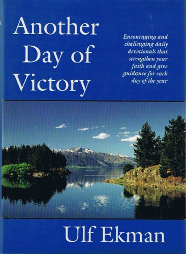 Another Day of Victory: Ekman, Ulf