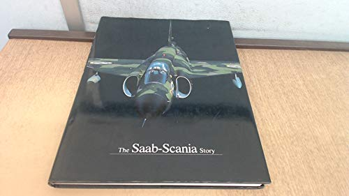 The Saab-Scania Story