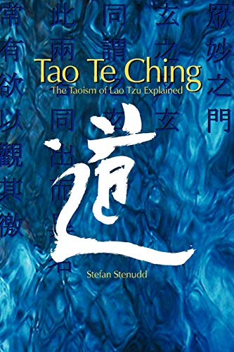 9789178940394: Tao Te Ching: The Taoism of Lao Tzu Explained