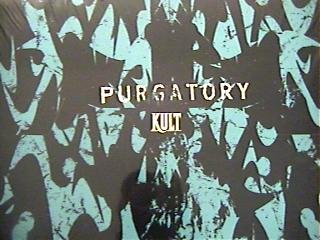 9789178984206: Purgatory: A Background Supplement for the Kult Rpg