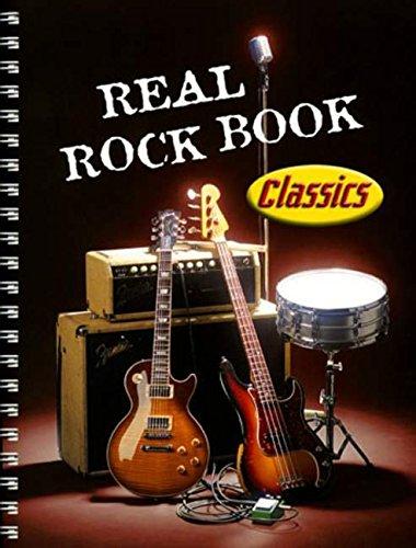9789185041527: Real Rock Book: Classics