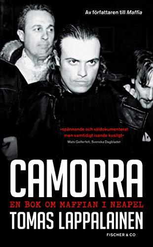 Camorra : en bok om maffian i: Lappalainen, Tomas