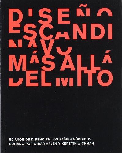 Diseño escandinavo: Más allá del mito. 50: Widar Halén