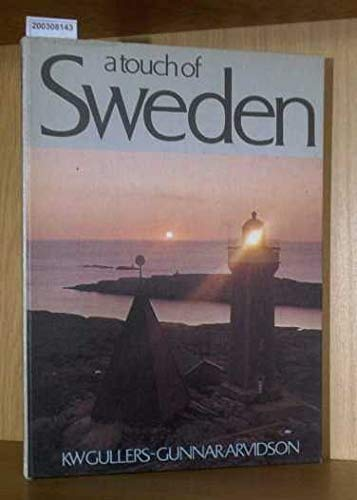 A Touch of Sweden: Arvidson, Gunnar &