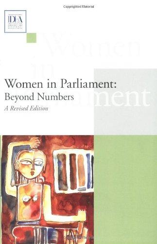 9789185391196: Women in Parliament: Beyond Numbers (Handbook)