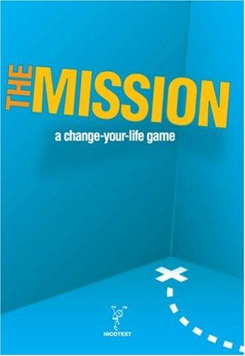 9789185449064: MISSION
