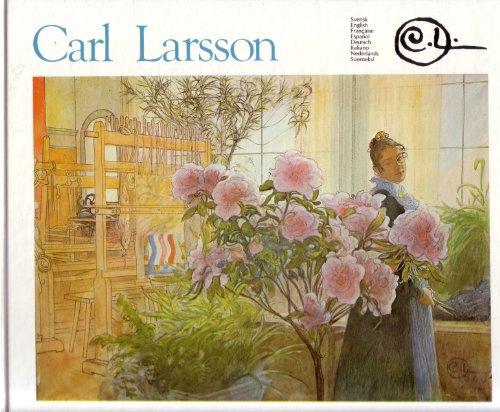 9789185500666: Carl Larsson