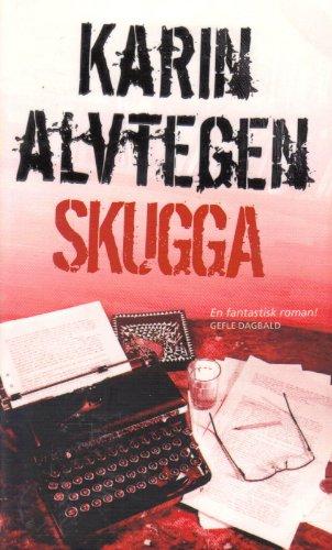 9789185567409: Skugga