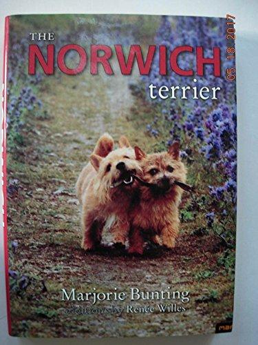 9789185635177: The Norwich Terrier