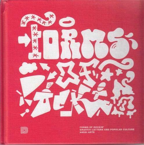 Forms of Rockin: Arte, Ansi