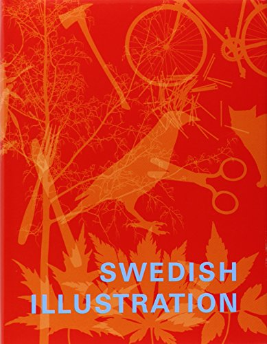 SWEDISH ILLUSTRATIONS 2.