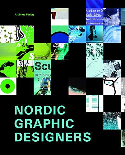 Nordic Graphic Designers (Hardback): Sandra Praun